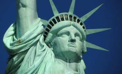 statue of liberty, new york, new york city