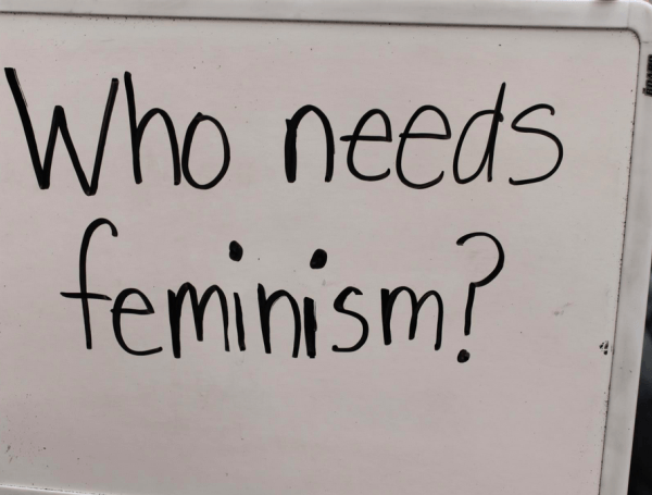 Women Against…What? Why We All Still Need Feminism