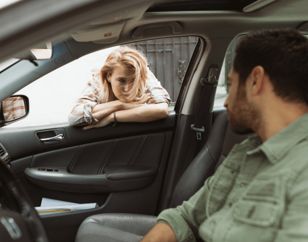 Relationship Problems: Does His Ex Have to Be Your Enemy?