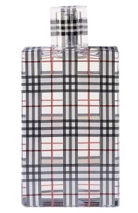 burberry perfume beauty product