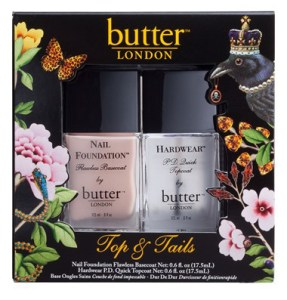 butter london beauty product