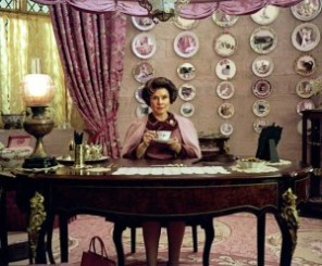 delores umbridge in harry potter