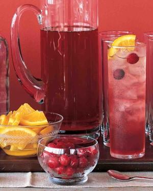 cranberry cosmopolitans cocktails