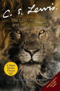 narnia winter book