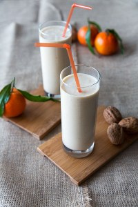 mandarin smoothies