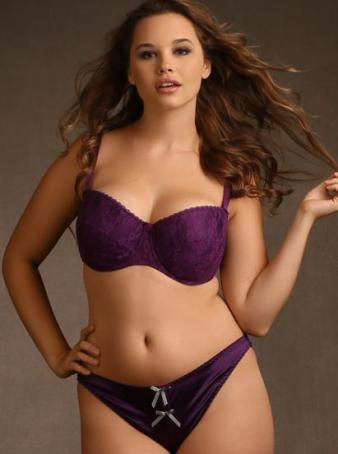 Hips and Curves lingerie
