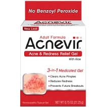 Acnevir box