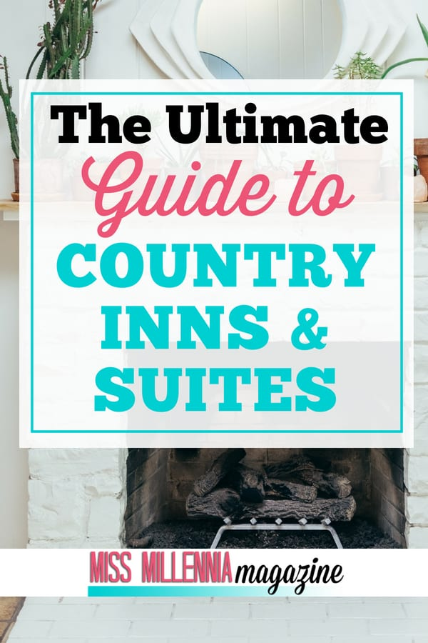 Country Inns and Suites by Carelton is one of my favorite places to stay, no matter where I travel! Find out why with this ultimate guide.