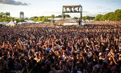summer travel, summer fun, summer festivals, new york city, nyc, music, dance, culture, entertainment, thrillist