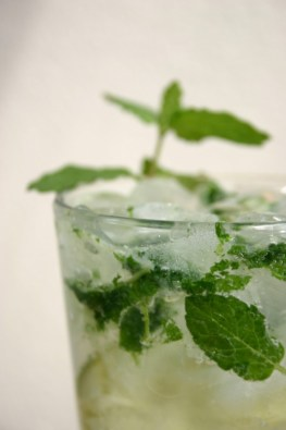 Cucumber Vodka Spritzer Photo Credit: ReeseCLloyd via Compfight cc
