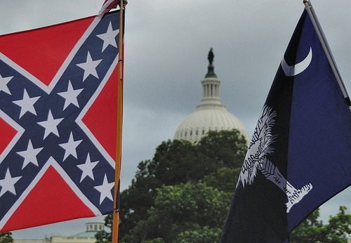 Why You Should Care: The Complicated History of the Confederate Flag