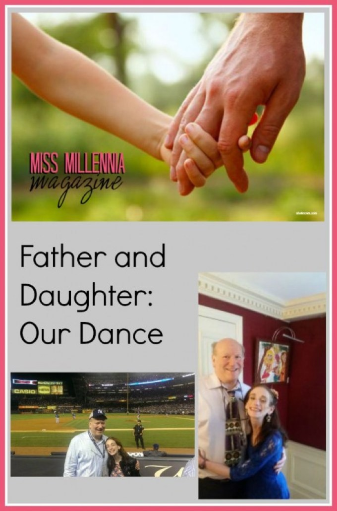 Father Daughter: Our Dance