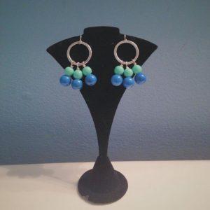 be a jewel earrings