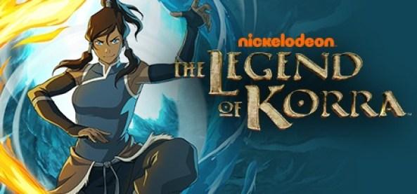 legend of korra nickelodeon shows