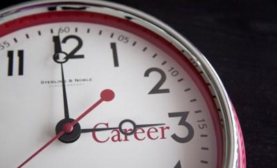 clock career