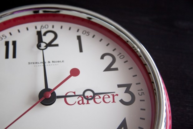 clock career