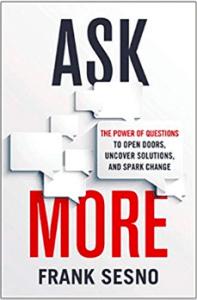 ask more frank sesno book cover amazon