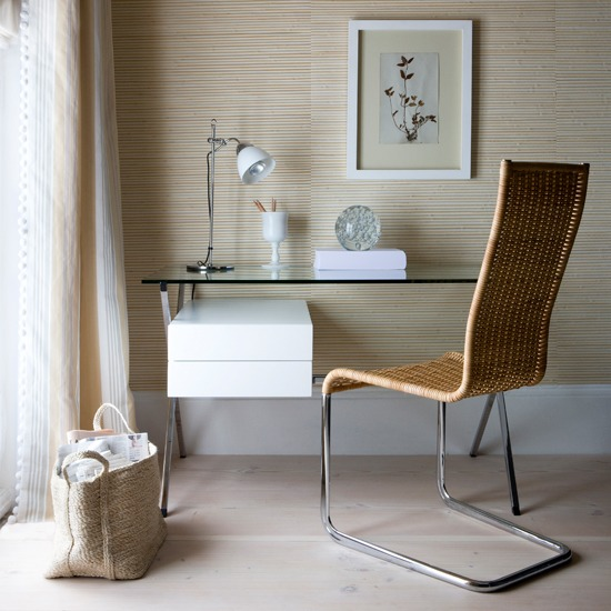 8 Things to Take Out of Your Home Office—and What to Put in Instead