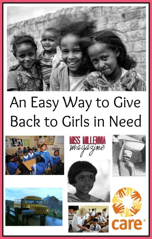 Girls in Need