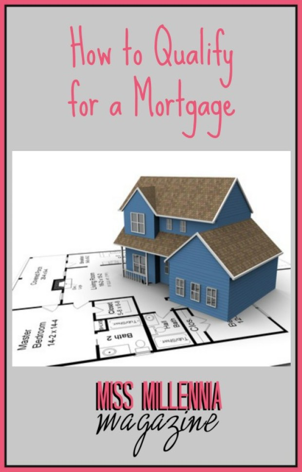 Qualify for Mortgage