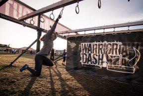 warrior d