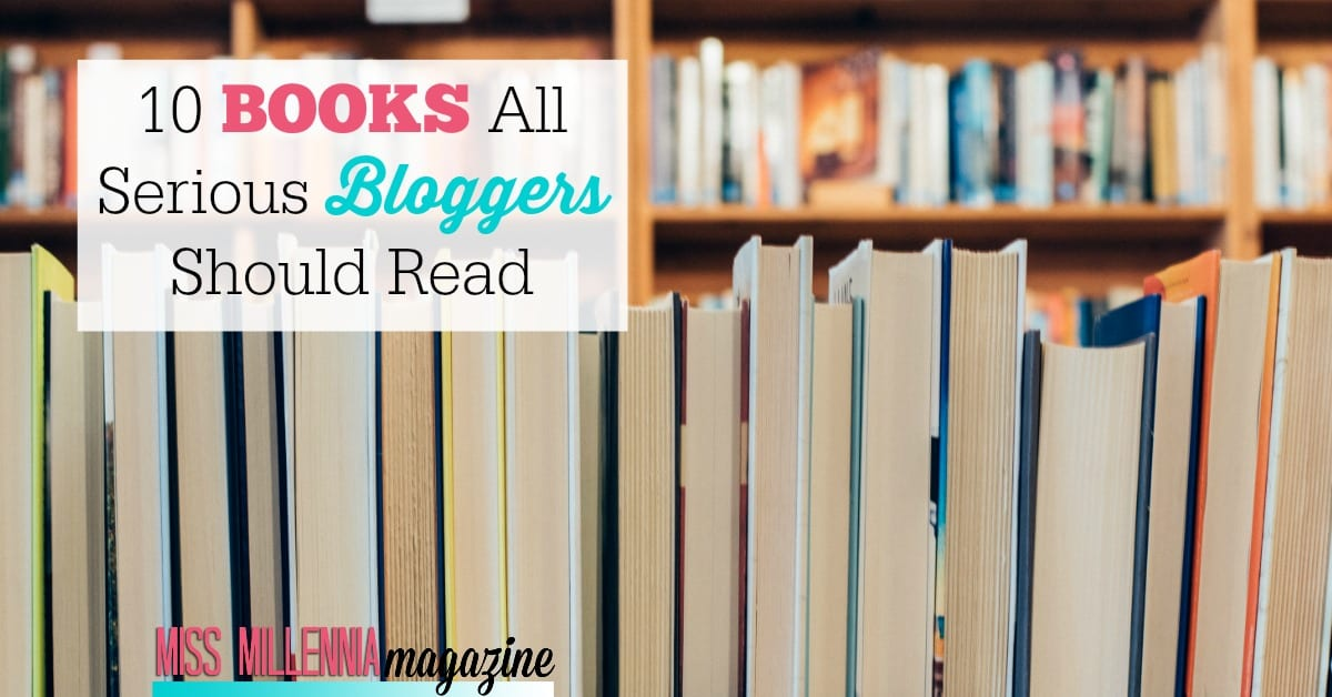 Want to bring in more income on Your Blog? You know what they say, learn more, earn more. These books should help! Which book is your favorite?