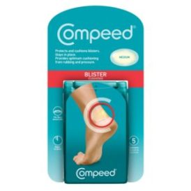 compeed blister strips