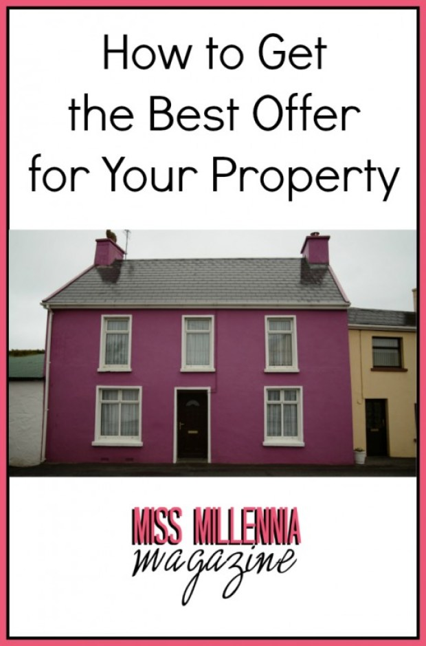 How to Get the Best Offer for Your Property