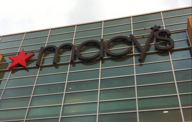 Macy's is the home of the very popular friends and family sale