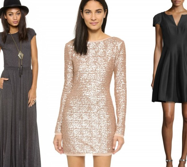 5 New Years Eve Party Dresses You Should Consider