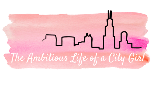 Samantha Saliba the ambitious life of a city girl