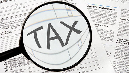 How to File Your Taxes Like a Pro