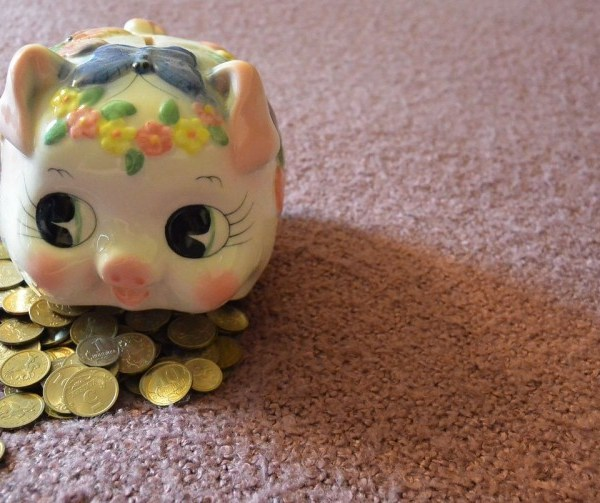 5 Ways to Be More Financially Fit