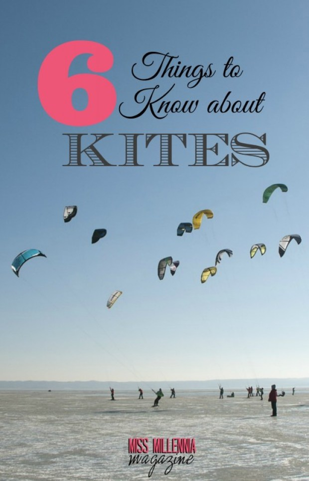 6 Things To Know About Kites