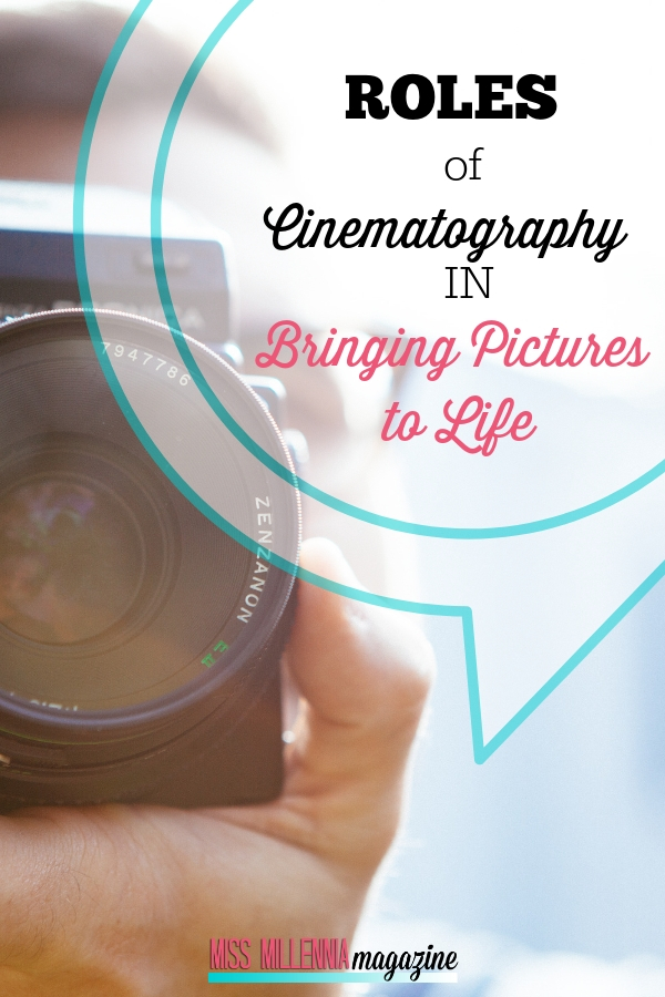 The role cinematography plays in bringing pictures to life is two-fold— it involves understanding the genre and themes embedded within a film concept and how to communicate these themes through camera and lighting methods.