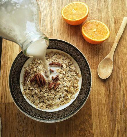 prevent hair loss oats