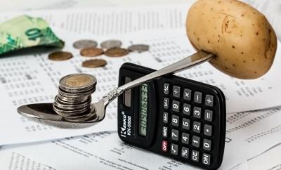 financially healthy