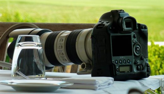 roles of cinematography video camera