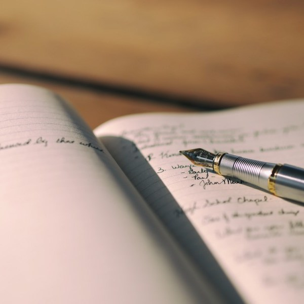 How My Brother's Journal Entries While I Was In A Coma Helped Me Heal A Decade Later