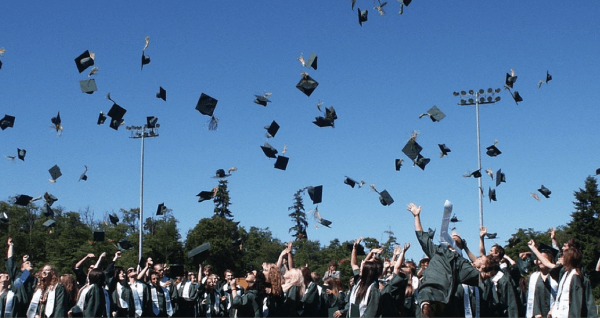 5 Lies About Post-Grad Life