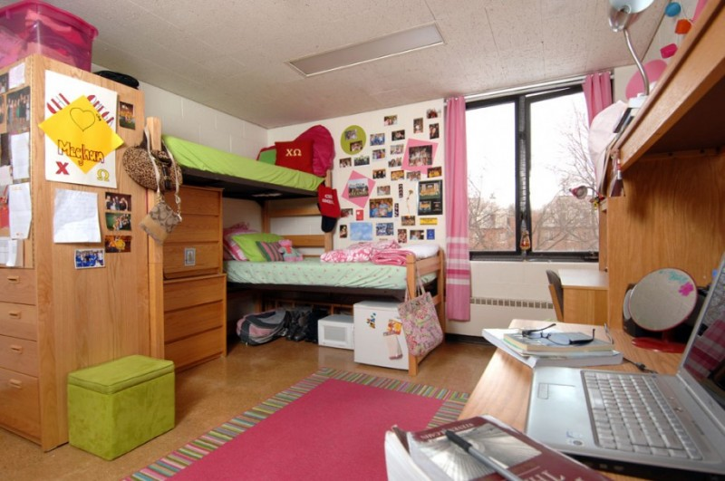 Good How to Have the Best Dorm Room on Campus