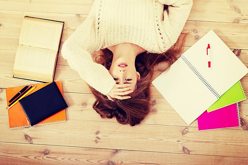 Easy Ways to Conquer College Stress