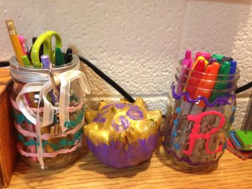 pen organization hacks