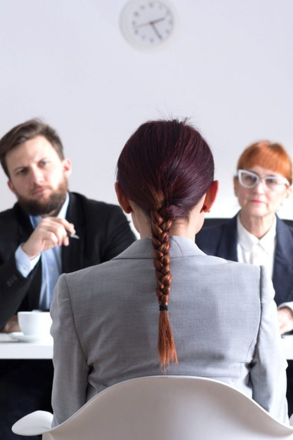 """How to Gain More Experience for Your First """"Big Girl"""" Job"""