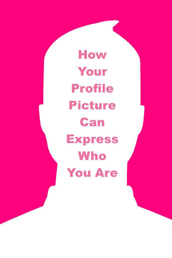 How Your Profile Picture Can Express Who You Are