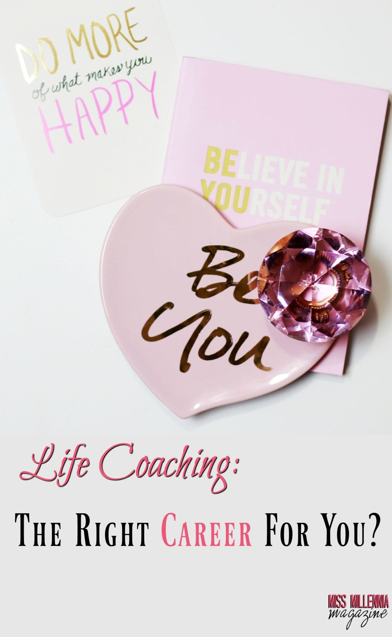 Life Coaching: The Right Career For You?