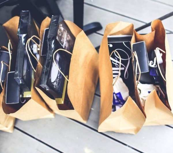 How to Conquer your Christmas Shopping