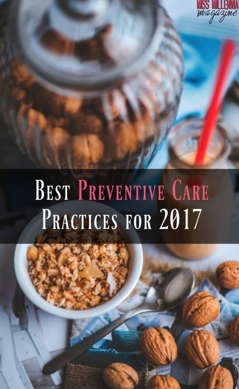 Best Preventive Care Practices for 2017