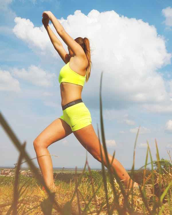 Lose for Less: How to Drop Weight and Get Fit Without Spending a Fortune