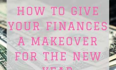Financial Makeover